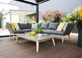 Садовая мебель Corfu Ii