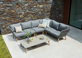 Садовая мебель Corfu Ii 10