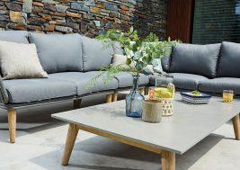 Садовая мебель Corfu Ii 13