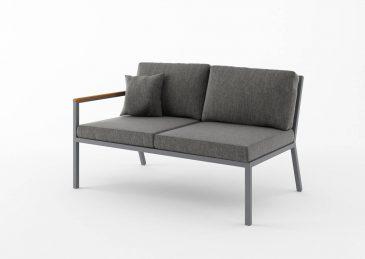 Комплект садовой мебели Lugo 5