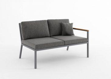 Комплект садовой мебели Lugo 6