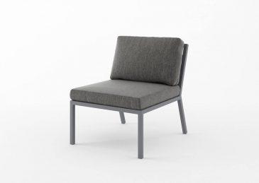 Комплект садовой мебели Lugo 7