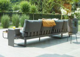 Комплект садовой мебели Parma 2