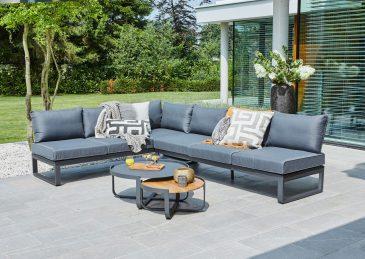 Комплект садовой мебели Parma