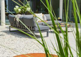 Комплект садовой мебели Parma 7