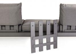 Комплект садовой мебели Parma 10