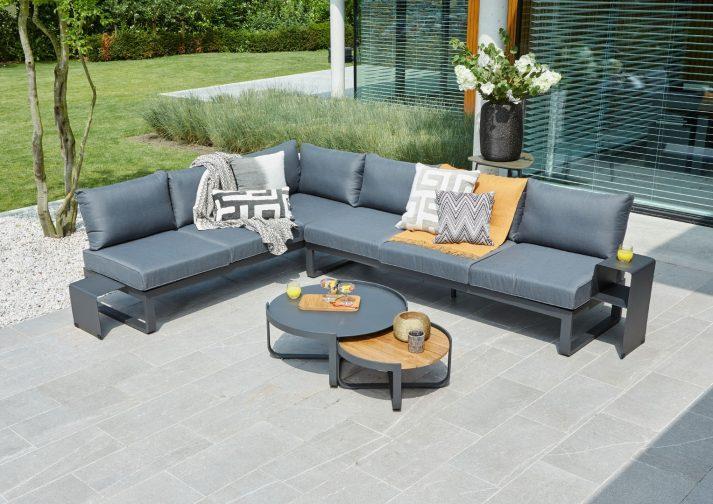Комплект садовой мебели Parma 4