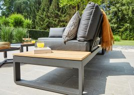 Комплект садовой мебели Parma 6