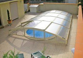 Павильоны над бассейнами 09