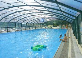 Павильоны над бассейнами 11