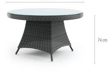 садовый стол rondo 1