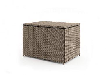 Плетеная корзина (ящик) SCATOLA 100 см 2