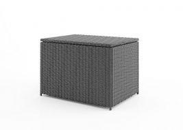 Плетеная корзина (ящик) SCATOLA 100 см 3