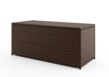 Плетеная корзина SCATOLA 160 см 1
