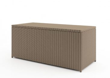 Плетеная корзина (ящик) SCATOLA 160 см 3