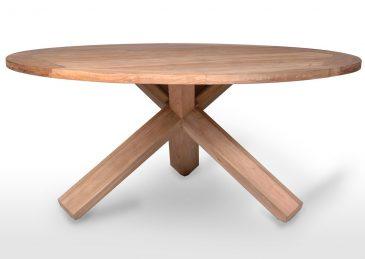 Обеденный стол Bordeaux Teak 3