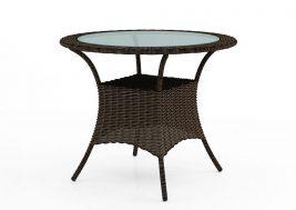 Кофейный столик из техноротанга FILIP