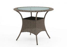 Кофейный столик из техноротанга FILIP 2