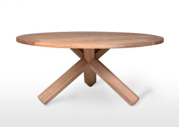 Обеденный стол Bordeaux Teak 2