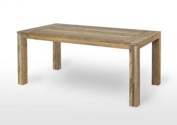 Стол из тикового дерева Nimes Teak 10