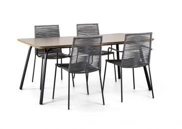 Садовый стол SIMI 180 см 2