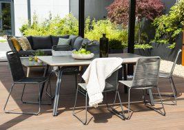 Садовый стол SIMI 180 см 6