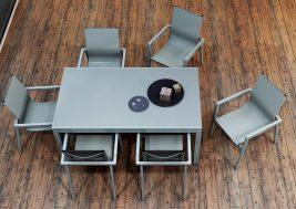 Садовый стол-трансформер TOLEDO 11
