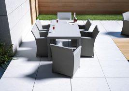 Садовый стол-трансформер TOLEDO 7