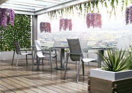 Садовый столик VIGO 3