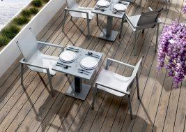 Садовый столик VIGO 5