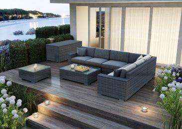 Мебель из ротанга ROYAL