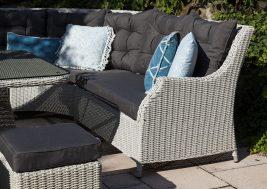 Комплект садовой мебели Siena Royal 12