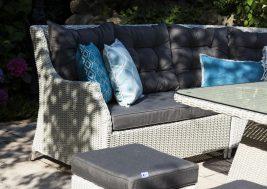 Комплект садовой мебели Siena Roya 11
