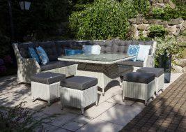 Комплект садовой мебели Siena Roya 8