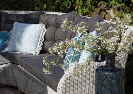 Комплект садовой мебели Siena Roya 9
