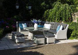 Комплект садовой мебели Siena Roya 5