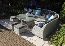 Комплект садовой мебели Siena Roya 2