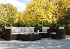 Садовая мебель Venezia Royal