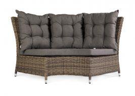Комплект плетеной мебели Siena модуль 1