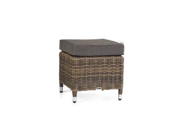 Комплект плетеной мебели Siena пуф