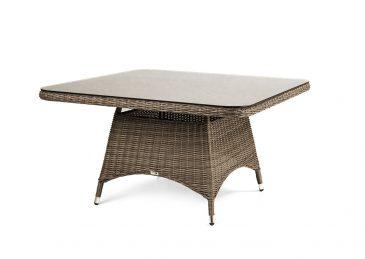 Комплект плетеной мебели Siena стол