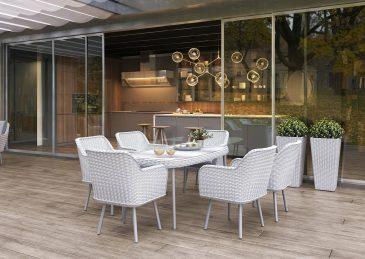 комплект садовой мебели asti 5