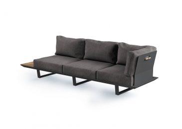 набор алюминиевой мебели coria 9