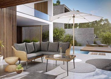 комплект садовой мебели Imola 1