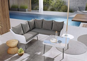 комплект садовой мебели Imola 4