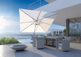 Зонт садовый Challenger T¹ 3 х 3 м 5
