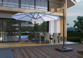 Зонт садовый Challenger T2 Premium Ø 3,5 м 7
