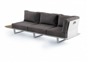 комплект мебели Coria II Light Grey 3