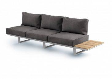 комплект мебели Coria II Light Grey 5