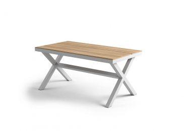 комплект алюминиевой мебели Grado 4